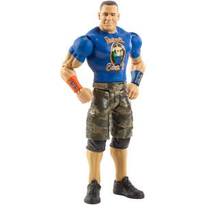 WWE Series # 82 John Cena Action Figure