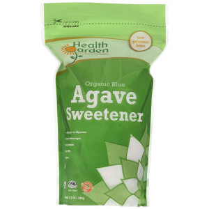 HEALTH GARDEN Agave Powder, 0.02 Pound