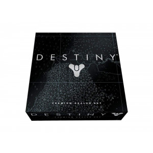 USAopoly Destiny Premium Playing Card Set Playing Cards,