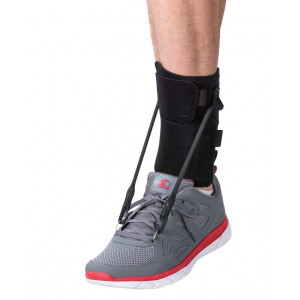 FootFlexor AFO Foot Drop Brace