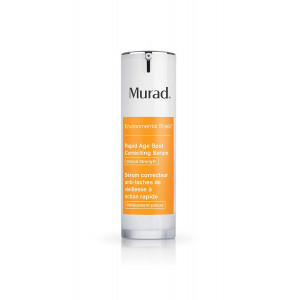 Murad Environmental Shield Rapid Age Spot Correcting Serum, 1 Ounce