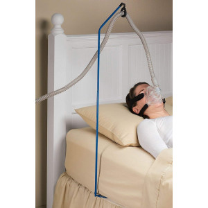 BodyHealt CPAP Hose Holder
