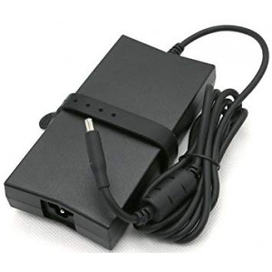 Dell 0662JT 130W Small Tip 4.5mm AC Adapter for Dell Precision M3800, Precisoin 5510, Precison 5520.