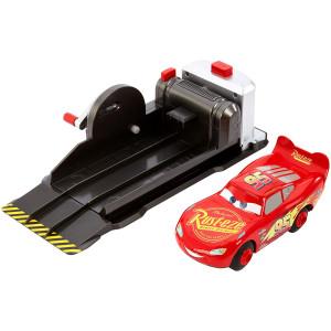Disney/Pixar Cars Stunt and Skills Lightning Mcqueen
