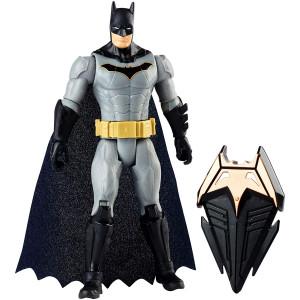 Batman Missions Bat-man Figure