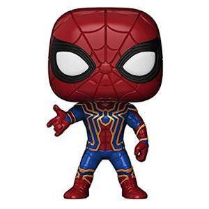 Funko POP! Marvel: Avengers Infinity War - Iron Spider