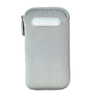 Soft Neoprene iPhone Sleeve [Compatible with iPhone 8 Plus, iPhone 7 Plus, iPhone 6/6S Plus] - Keep Your iPhone Safe, Clean and Protected - All In One Protective Pouch, Cleaning Carrying Case (Plus)