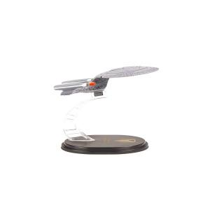 QMx Star Trek TNG U.S.S. Enterprise D Mini Masters Collector Ship