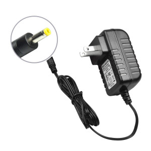 Wall Charger for Portable DVD Player, Power Cord AC-DC Mains Adapter for UEME Portable DVD