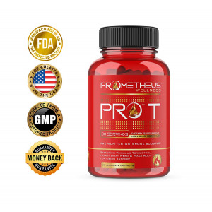 Got Low T Get Pro T Test Booster Estrogen Blocker and Testosterone Booster for Men and Women Prime Muscle Growth Male Test Boost Strongest Safest Natural Supplements That Work Pills Powder Capsules