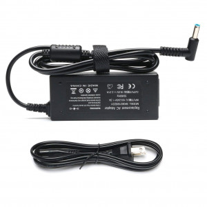 19.5V 2.31A 45W Ac Adapter/Laptop Charger/Power supply for HP 14-bw000 15-bw000:14-bw012nr 14-bw065nr 14-bw010nr 15-bw010nr 15-bw032wm 15-bw033wm 15-bw011dx 15-bw070nr