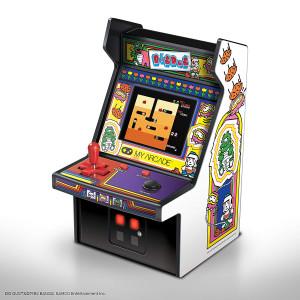 "dreamGEAR 6"" Collectible Retro DIG DUG M"