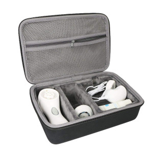 Hard EVA Travel Case for Clarisonic Mia 2 Speed Facial Sonic Cleansing Brush by co2CREA