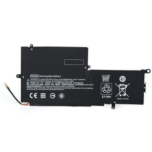 AMANDA PK03XL Battery 11.4V 56WH Replacement for HP Spectre Pro X360 G1 G2 Spectre 13-4000 13-4100 13-4200 Laptop HSTNN-DB6S TPN-Q157 789116-005 788237-2C1