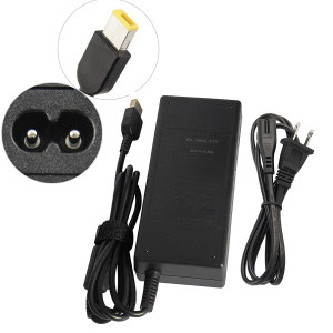 ARyee 20V 4.5A AC Adapter Laptop Charger Power Supply for ThinkPad L440 L540 S431 T431S T440 T440P T440S T540P X240, Essential G500 G505s G510
