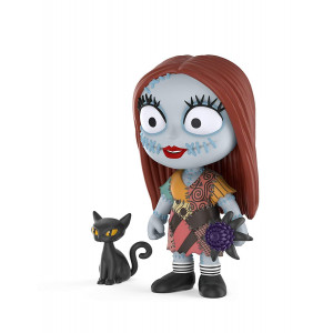 Funko 5 Star: Nightmare Before Christmas - Sally Collectible Figure, Multicolor
