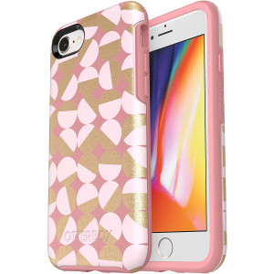 OtterBox SYMMETRY SERIES Case Compatible with Apple iPhone 8 and iPhone 7 (NOT Plus) MOD ABOUT YOU