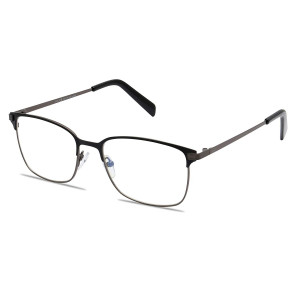 Blue Light Blocking Computer Glasses by WealthyShades-FDA Approved-Sleep Better, Reduce Eyestrain and Fatigue When Gaming, Tablet/Phone Reading, TV-Anti