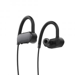 WenEdition W52 Bluetooth Headphones Wireless Headsets with Mic for Workout Running