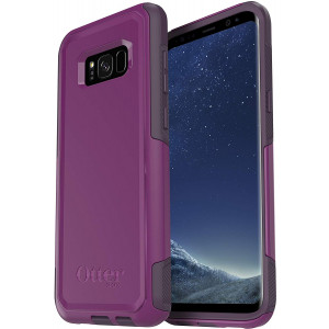 OtterBox Commuter Series Case for Samsung Galaxy S8 Plus - Plum Way