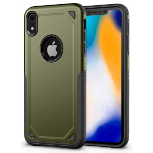 ... COVER FORAPPLE IPHONE 5 5S INTL. iPhone XR Case Thinkart Slim Fit Dual Layer Soft TPU and Hard PC Shock-Absorption