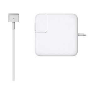 konglong Charger Repalcement for MacBook Air Charger 11 Inch 13 Inch AC 45W Magnetic Magsafe 2 Shape Connector Power Adapter After 2012