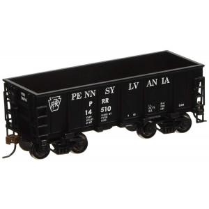 Bachmann Trains Pennsylvania Railroad Ore Car