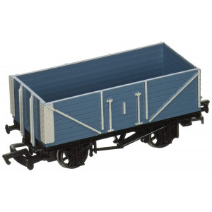 Bachmann Trains Thomas And Friends - Open Wagon - Blue