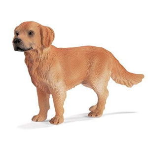 Schleich Dogs: Golden Retriever