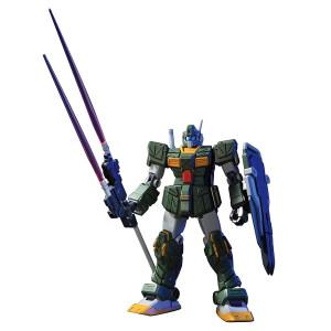 Bandai Hobby #72 RGM-79FP GM Striker HGUC Action Figure