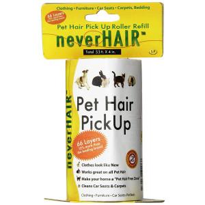 Savory Prime Never-Hair Pick Up Roller Refill