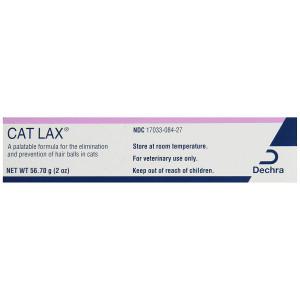 Cat Lax (2 oz),(56.70 g