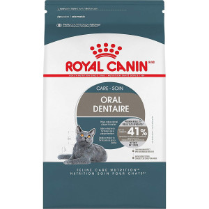 Royal Canin Feline Health Nutrition Oral Sensitive 30 Dry Cat Food