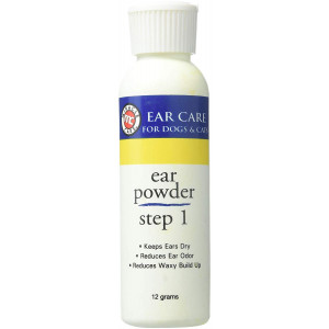 Gimborn Miracle Care Ear Powder for Dogs and Cats 12gms