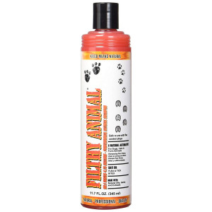 Kelco 50:1 Filthy Animal Shampoo