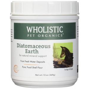 Wholistic Pet Organics Wormer