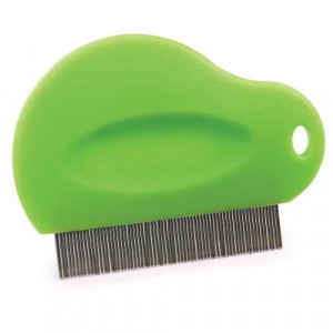 Ugroom Flea Comb for Cats and Dogs
