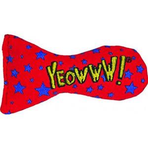 Ducky World Products Inc Yeowww Stinkies Catnip Toy