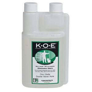 Thornell Kennel Odor Eliminator - 16 ounce