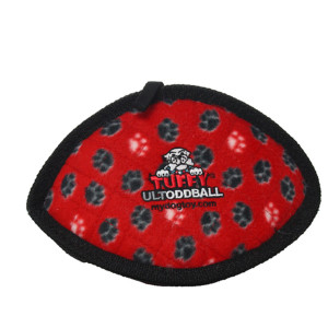 TUFFY Ultimate Odd Ball, Durable Dog Toy