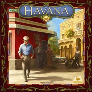 Rio Grande Games Havana