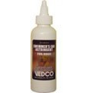 Vedco Swimmer's Ear Astringent For Dogs 4 oz by Unknown