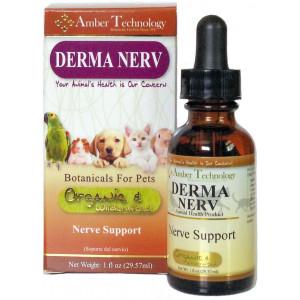 DermaNERV (1oz) - Nerve Support