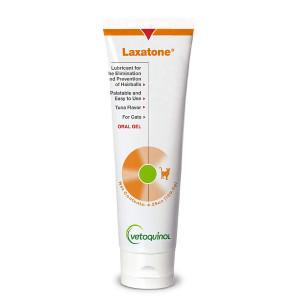Vetoquinol 410620 Laxatone Tuna, 4.25 oz