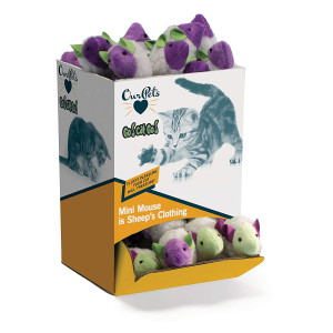 Our Pets Natural Cat Toy Bulk Bin
