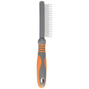 GoGo Pet Products Shedding Pet Grooming Comb