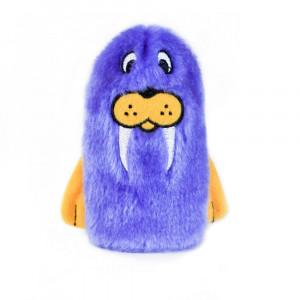 ZippyPaws - Squeakie Buddie No Stuffing Plush Dog Toy