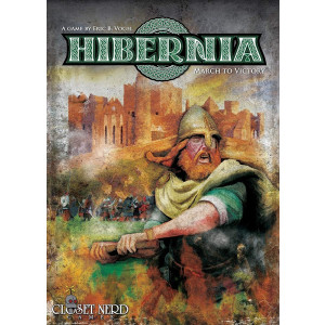Hibernia (2011) March To Victory