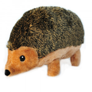 ZippyPaws Hedgehog Plush Dog Toy