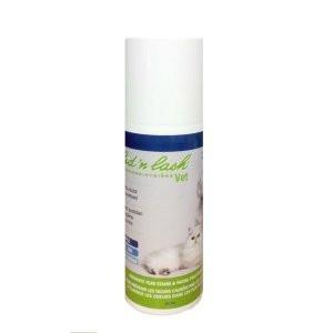 I-Lid 'n Lash Hygiene Vet Pump